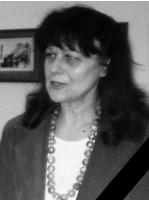 ś. p.mgr Irena Pajewska