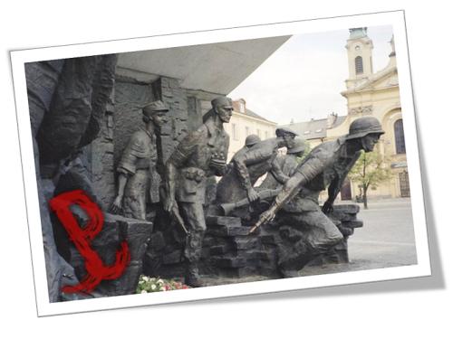 Obchody 75 rocznicy powstania Polskiego Państwa Podziemnego