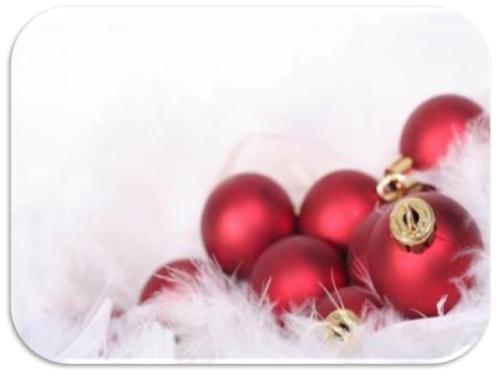 Niech ten świąteczny czas odmieni wszystkich nas.