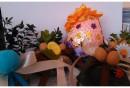 """,,Wielkanocy kamyk"""" – cegiełką pomocy dla Artura !"""